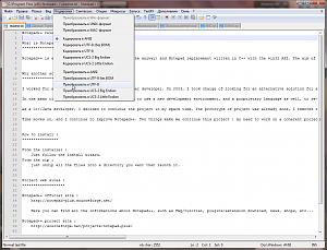Нажмите на изображение для увеличения Название: Window Capture.jpg Просмотров: 20 Размер:17.5 Кб ID:41
